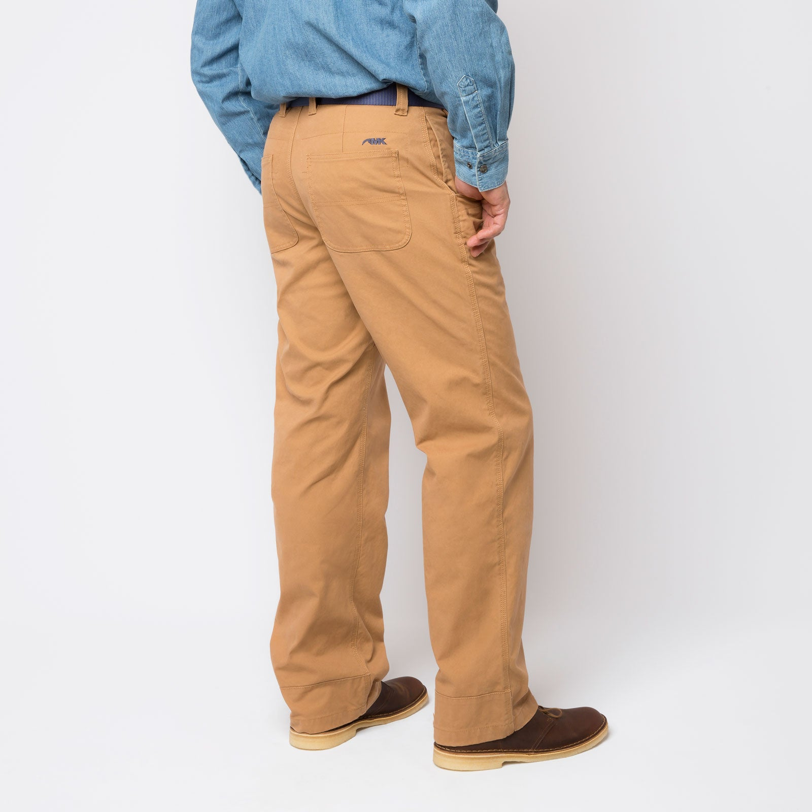 Mountain Khakis Men's Relaxed Fit Pants Guide