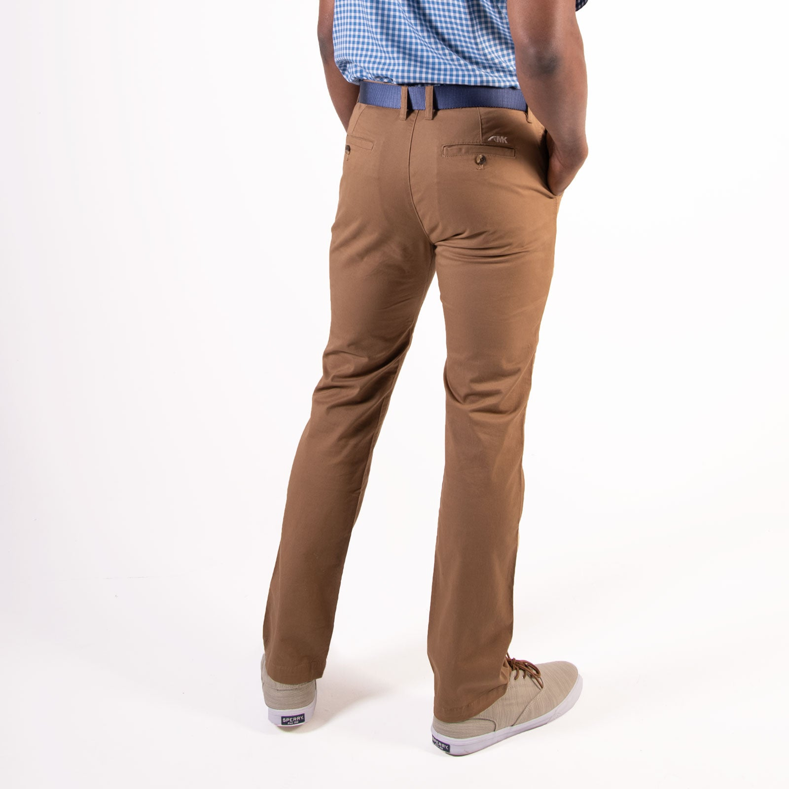 Mountain Khakis Men's Slim Tailored Pants Guide