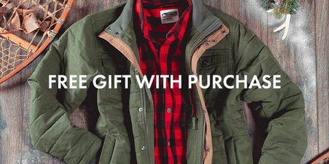 Mountain Khakis Free Gift With Purchase - Select Retailers