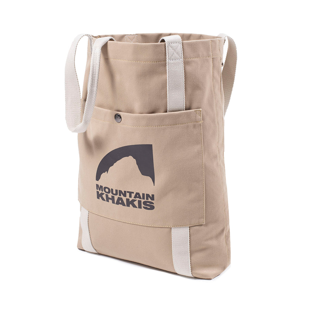 Mountain Khakis Limited Edition Americana Lakeside Tote