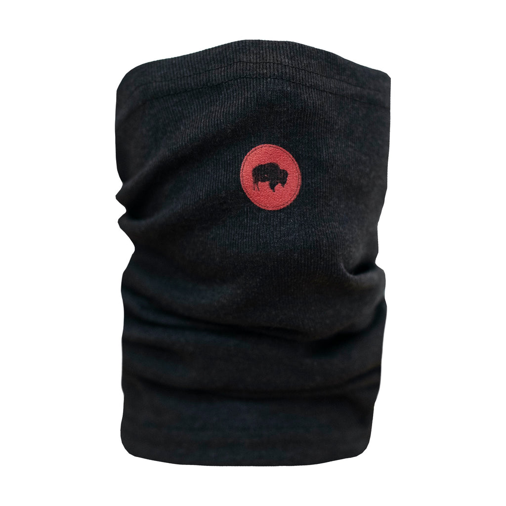 Bison Patch Gaiter