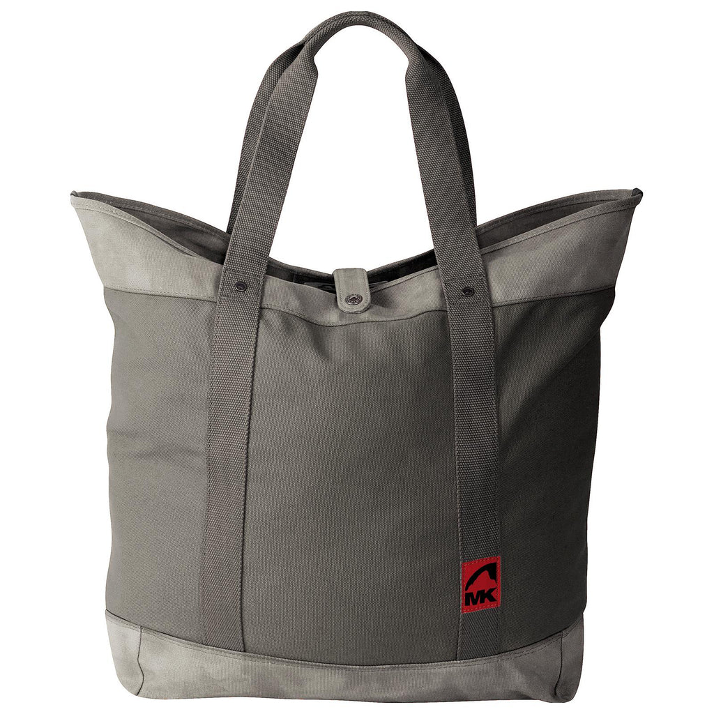 Carry All Carry All Tote | Waxed Canvas Water Resistant | Mountain Khakis