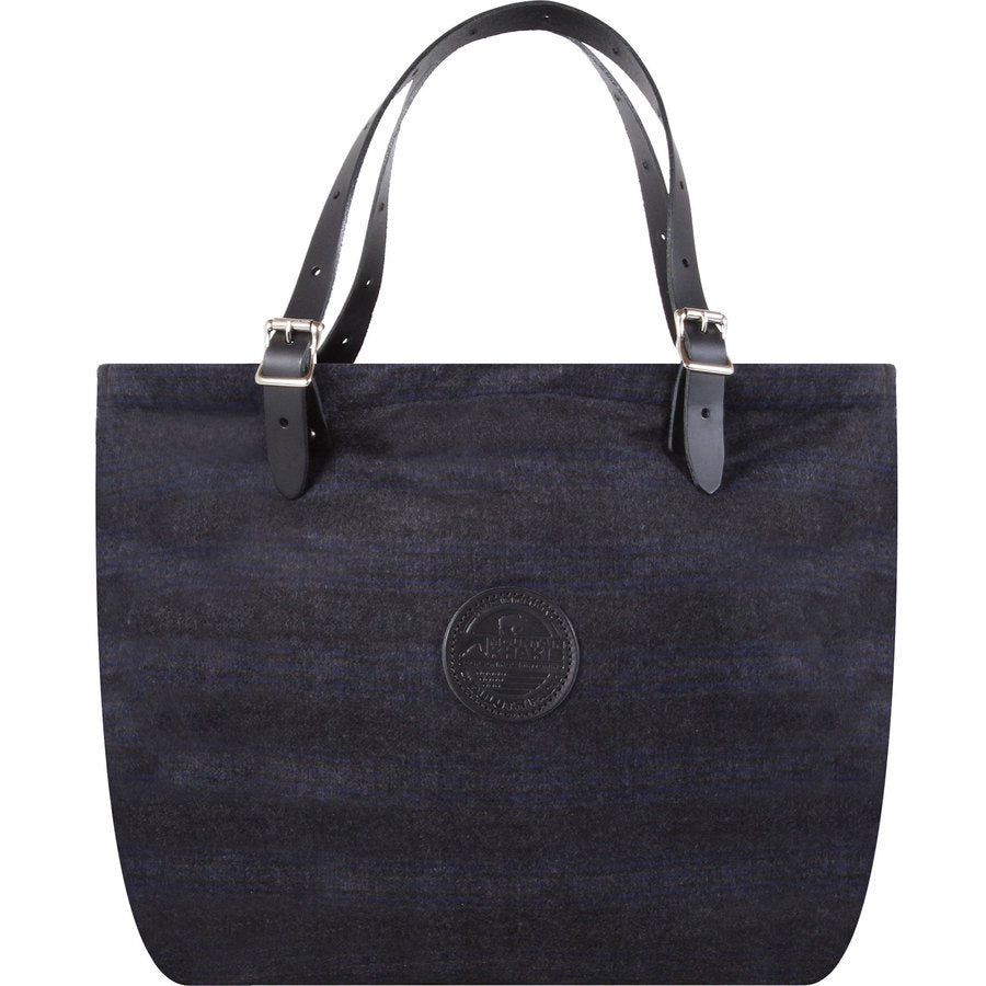 Wool Market Tote by Duluth Pack | Mountain Khakis
