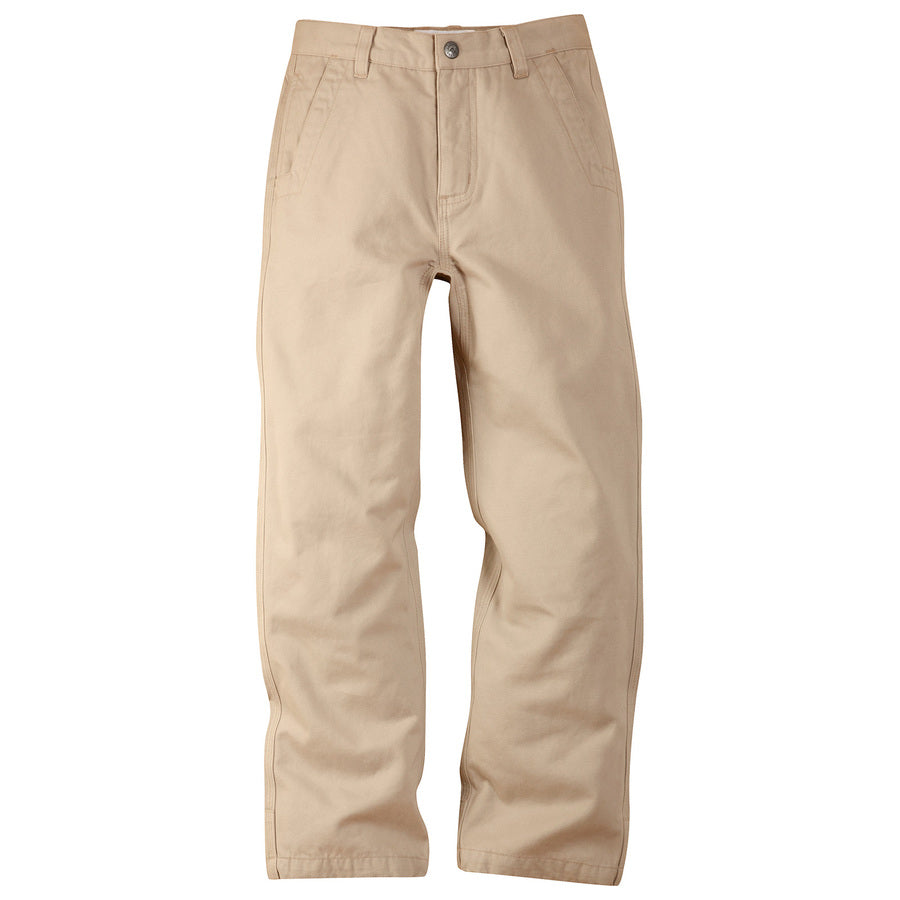 Kid's Teton Twill Pants | Mountain Khakis