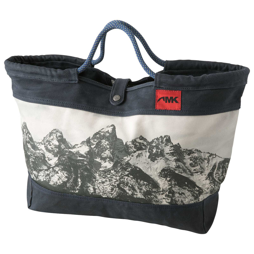 Limited Edition Market Tote | Mountain Khakis