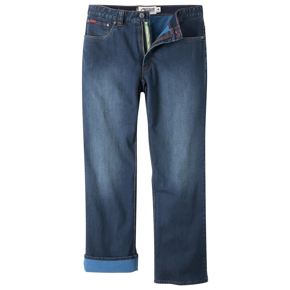 Men's 307 Lined Jean | Classic Fit