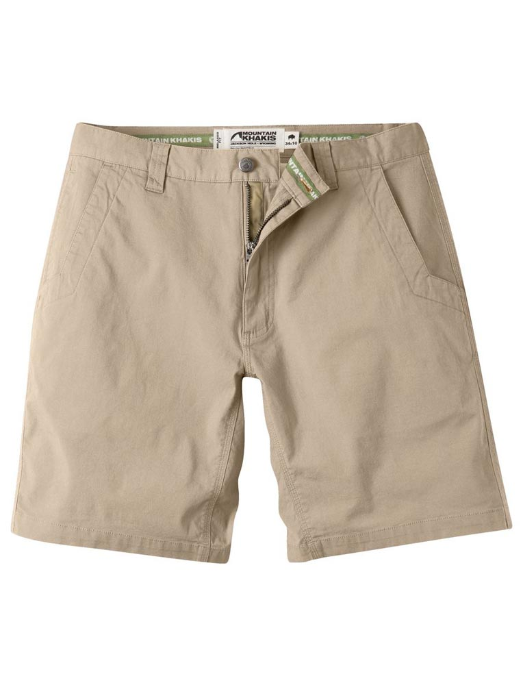 Men's All Mountain Short | Relaxed Fit / Freestone