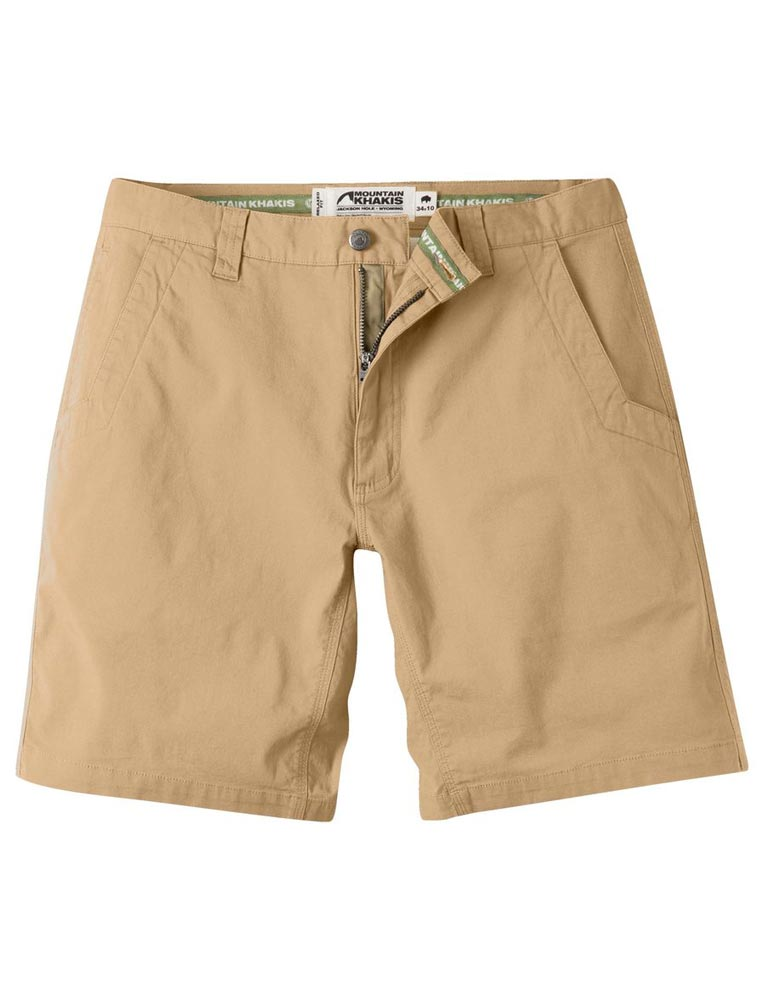 Men's All Mountain Short | Slim Fit / Yellowstone
