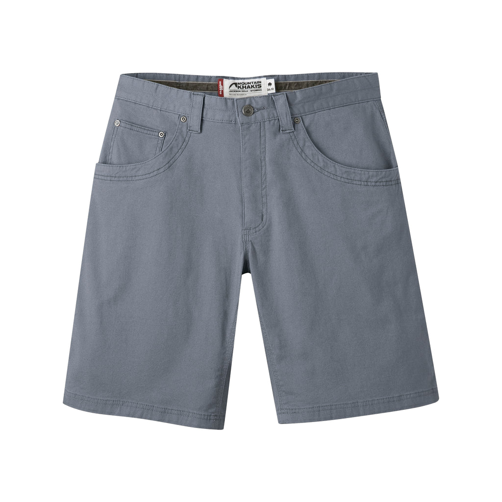 Men's Camber 104 Hybrid Short Classic Fit