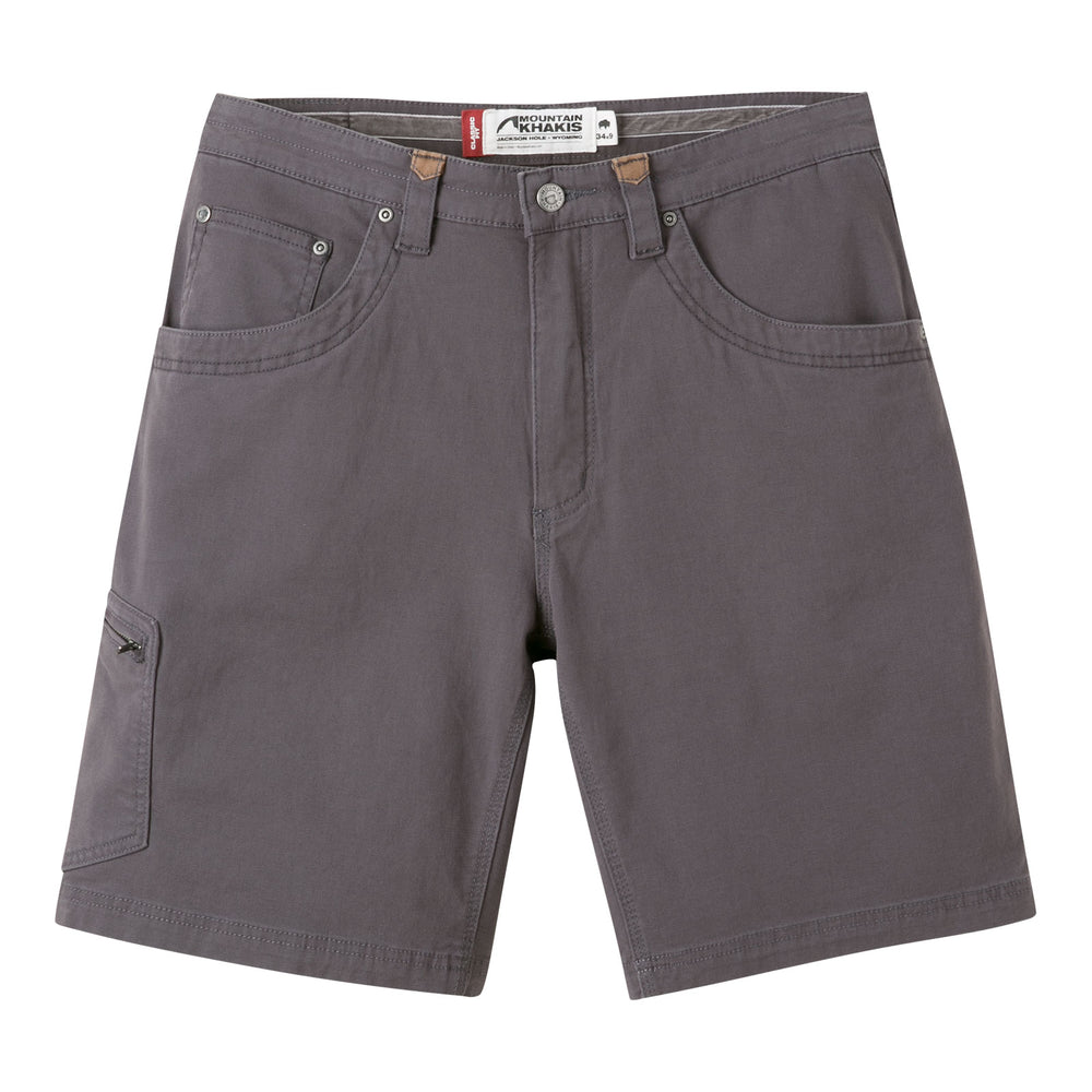 Men's Camber 107 Short Classic Fit