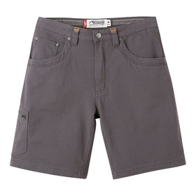 Men's Camber 107 Short | Classic Fit / Slate
