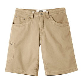 Men's Camber 107 Short | Classic Fit / Yellowstone