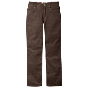 Men's Canyon Cord Pant | Classic Fit / Coffee