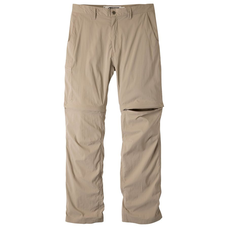 Men's Equatorial Stretch Convertible Pant | Relaxed Fit