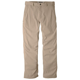 Men's Equatorial Stretch Pant | Relaxed Fit / Classic Khaki