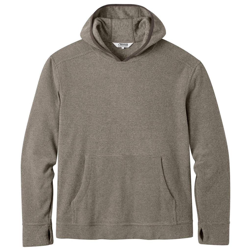 Men's Pop Top Hoody