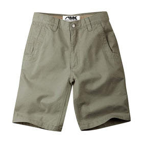 Men's Teton Twill Short | Relaxed Fit / Olive