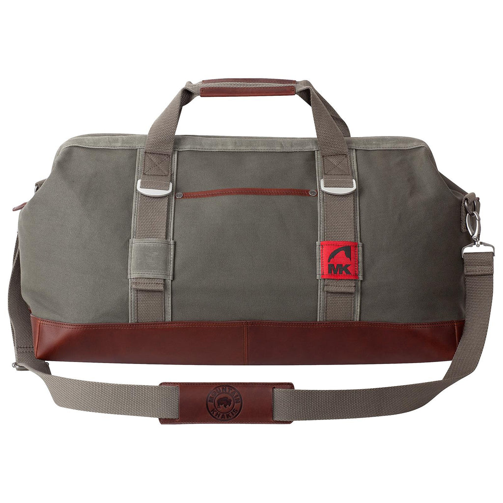 Cabin Duffle Bag | Mountain Khakis
