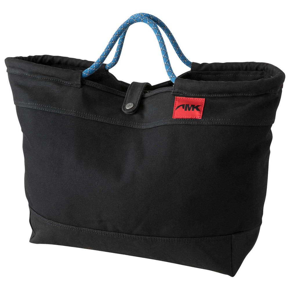 bc14fdf4e Market Tote | Waxed Canvas Water Resistant Tote | MK