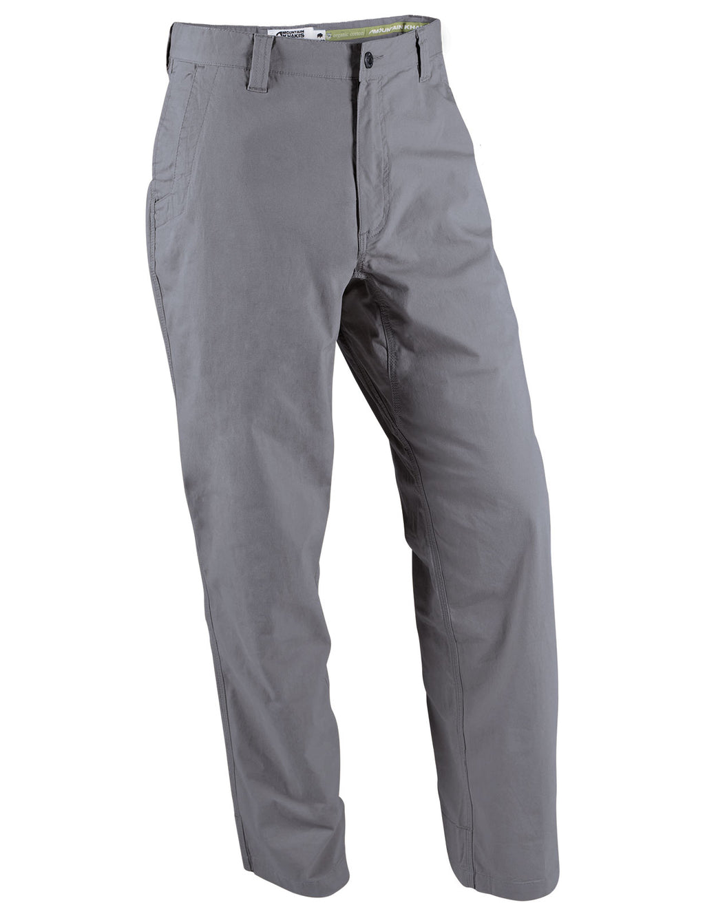 Men's All Mountain Pant | Relaxed Fit / Gunmetal