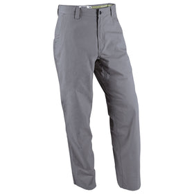 Men's All Mountain Pant Relaxed Fit | Gunmetal