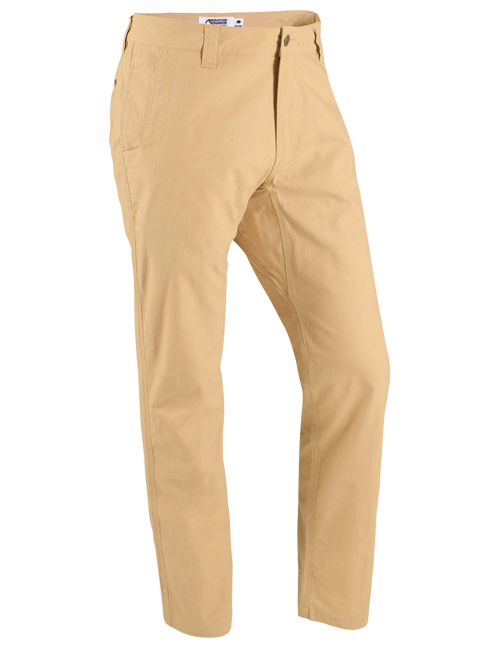 Men's All Mountain Pant | Slim Fit / Yellowstone