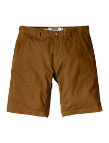 Men's All Mountain Short | Slim Fit / Chestnut