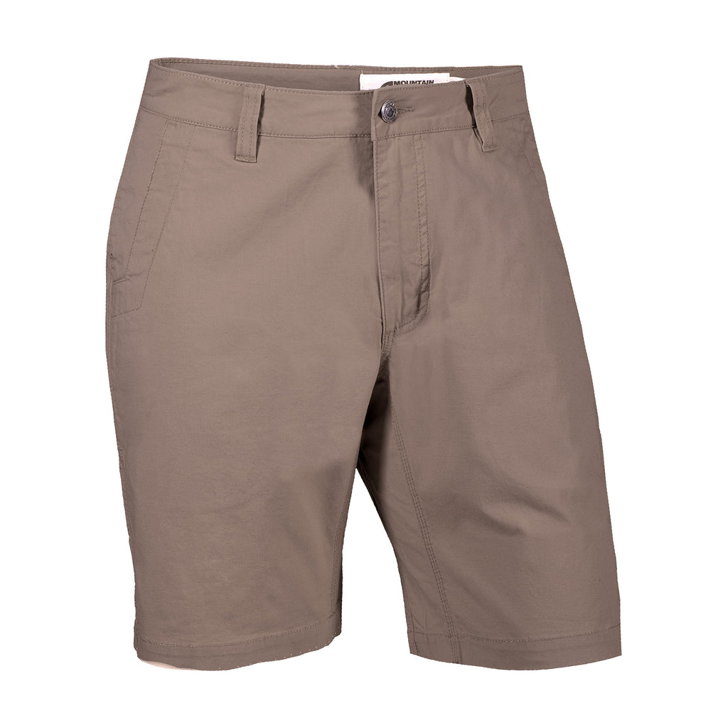 Men's All Mountain Utility Short | Slim Fit / Firma