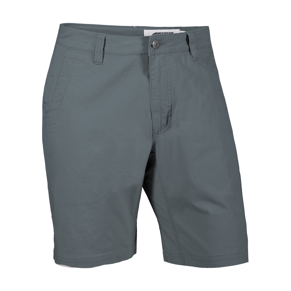 Men's All Mountain Utility Short | Slim Fit / Woodland