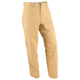 Men's All Mountain Pant | Relaxed Fit / Yellowstone