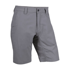 Men's All Mountain Short | Relaxed Fit / Gunmetal