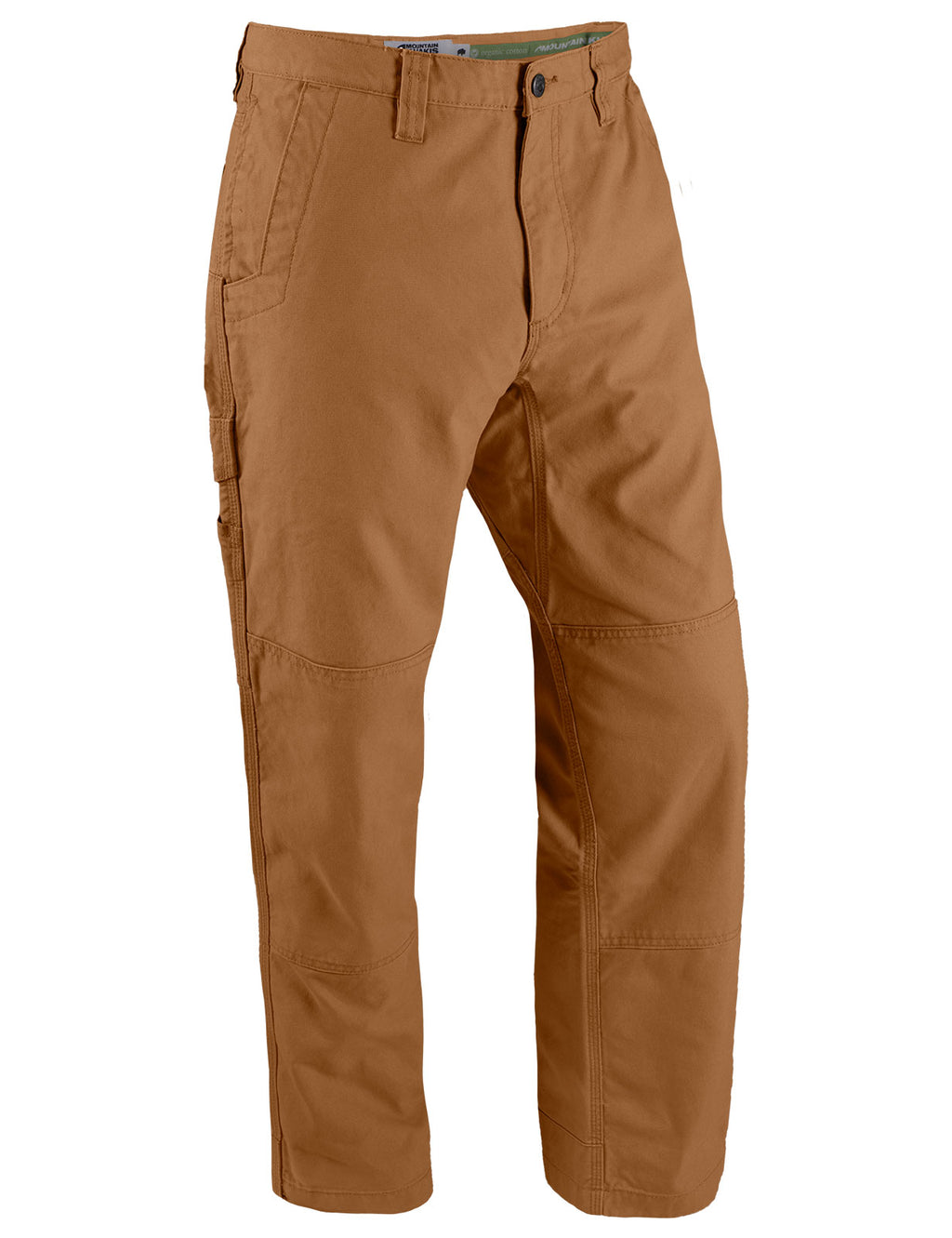 Men's Alpine Utility Pant | Relaxed Fit / Ranch