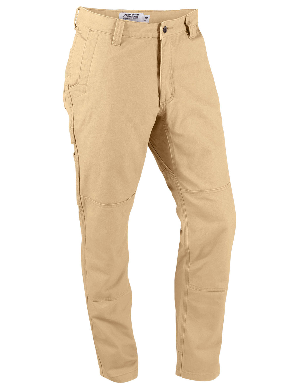 Men's Alpine Utility Pant | Slim Fit / Yellowstone