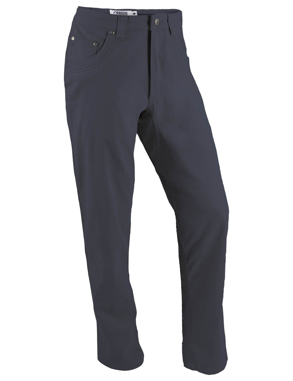 Men's Camber 103 Pants Navy | Mountain Khakis