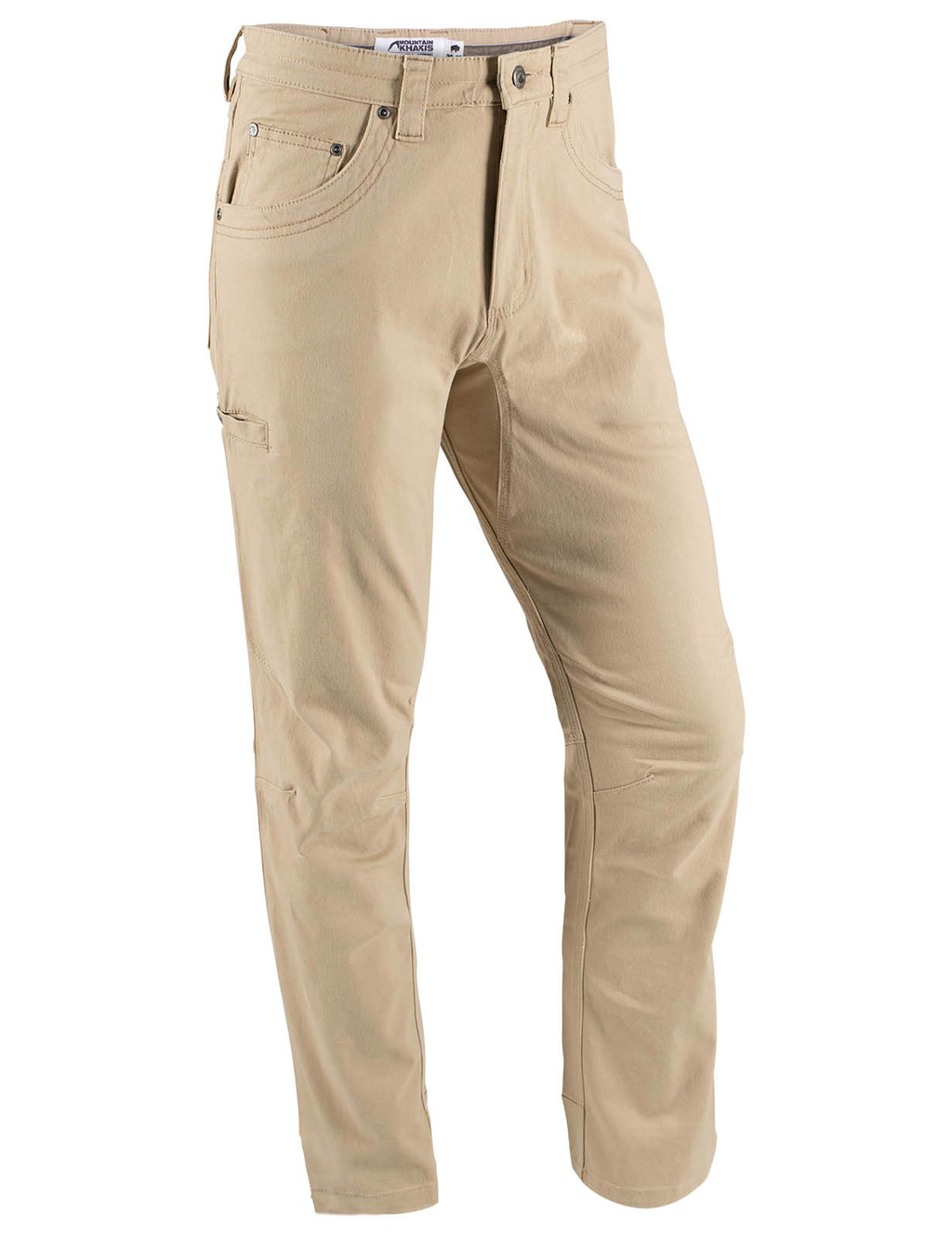 Men's Camber 105 Pant | Mountain Khakis