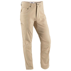 Men's Camber 105 Pant | Classic Fit / Retro Khaki