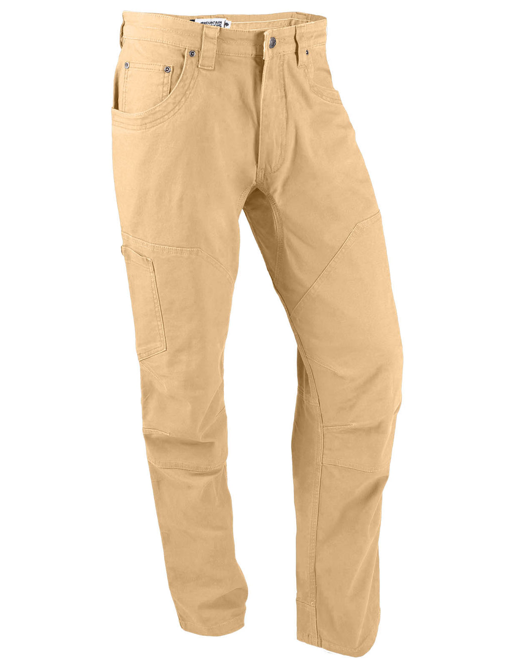 Men's Camber 107 Pants Yellowstone | Mountain Khakis