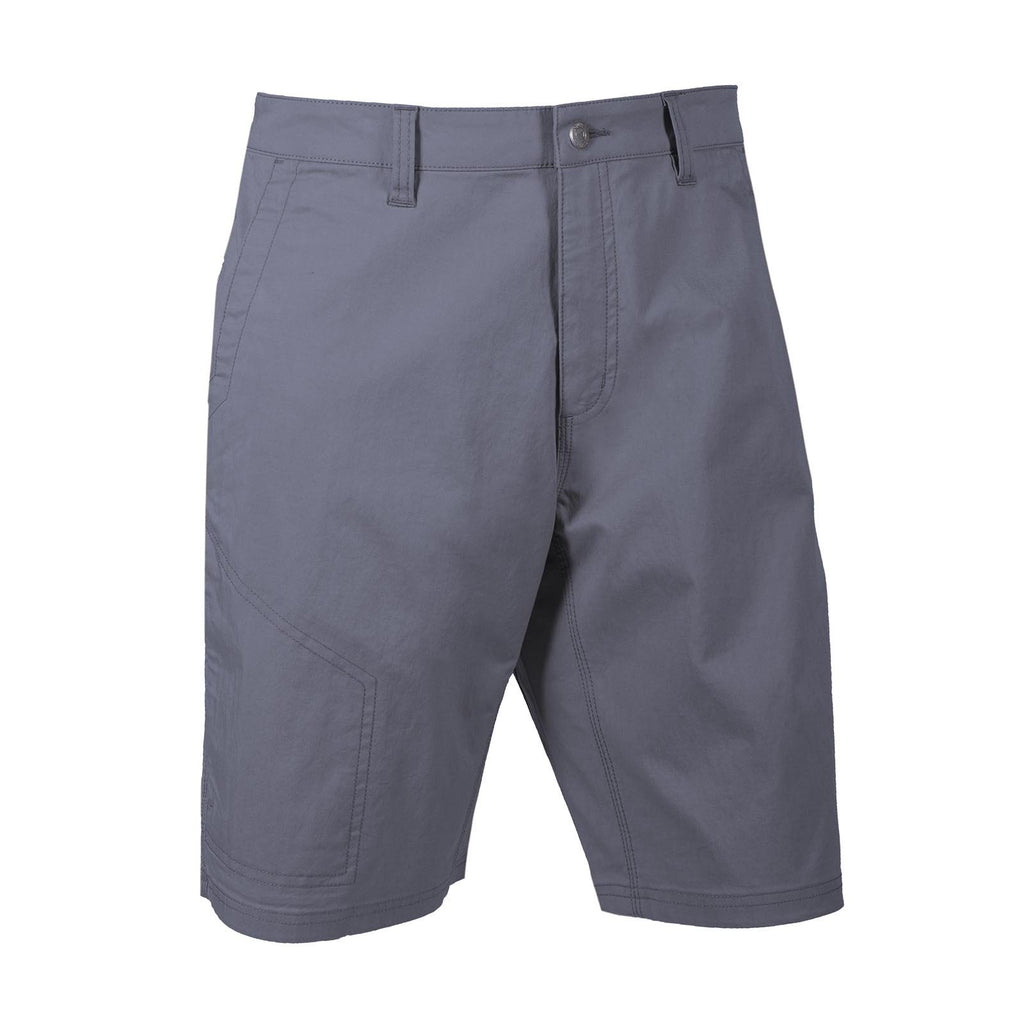Men's Camber Cross Short | Classic Fit / Jackson Grey