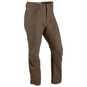 Men's Camber 106 Pant | Classic Fit / Coffee