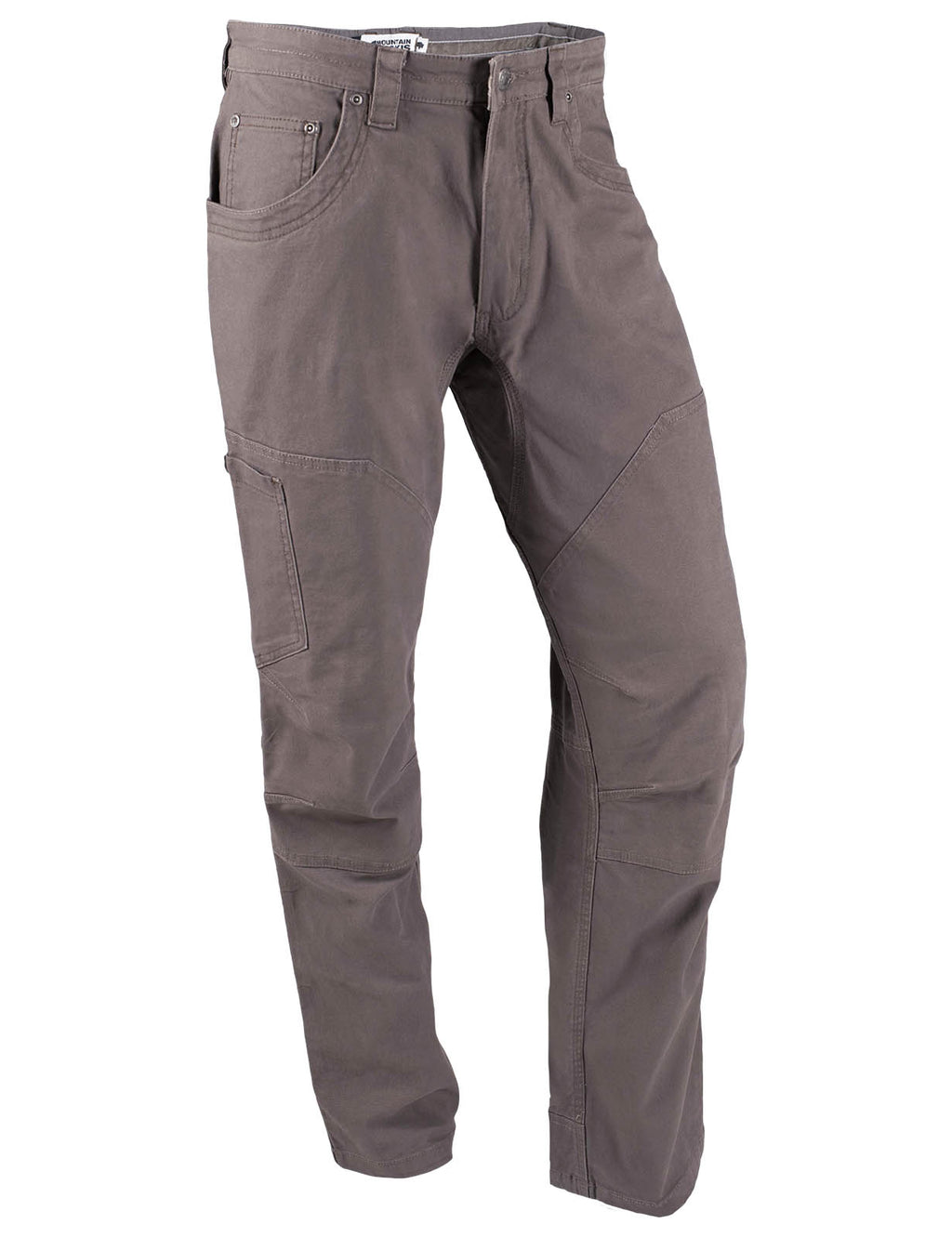 Men's Camber 107 Pant | Classic Fit / Terra