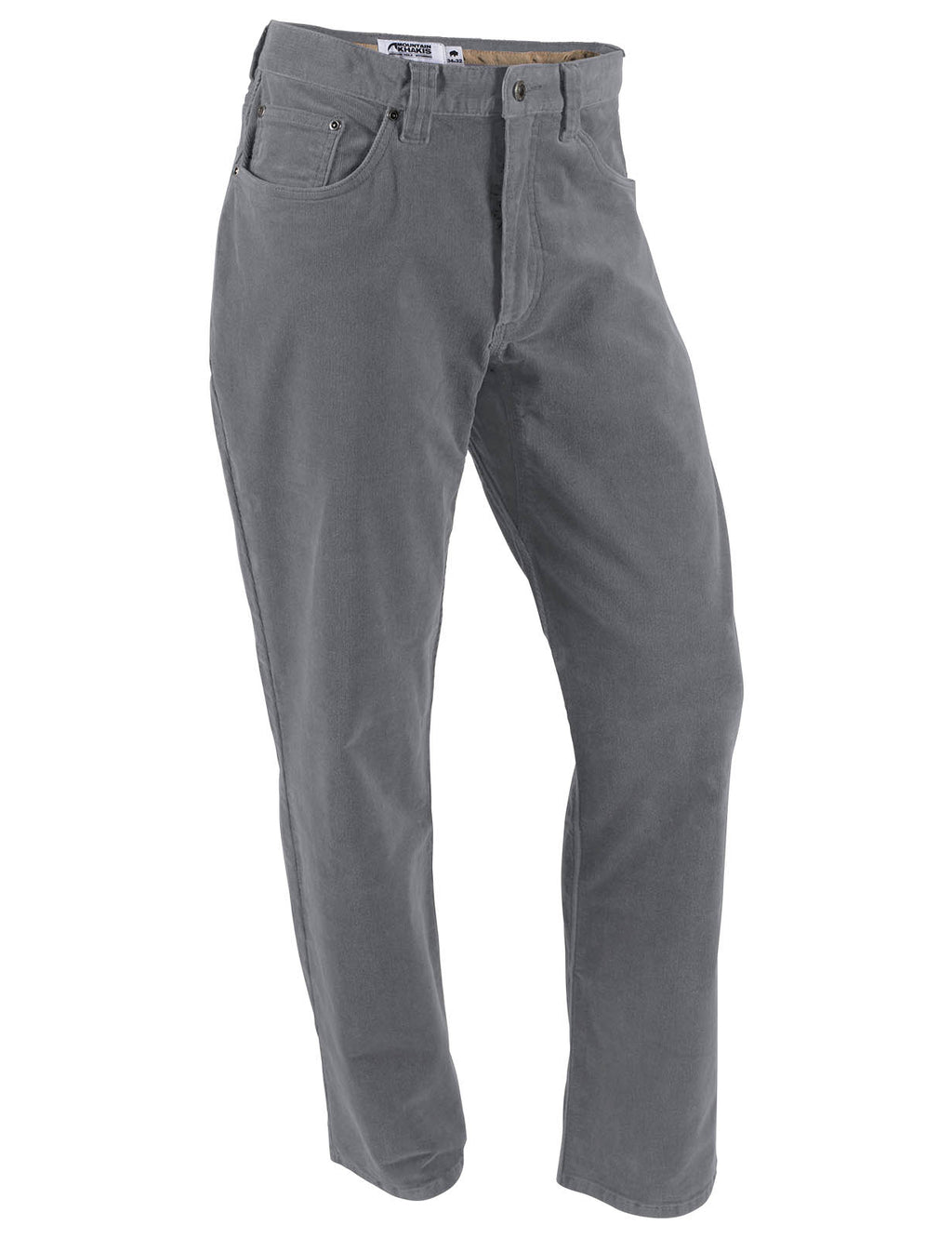 Men's Canyon Cord Pant | Mountain Khakis