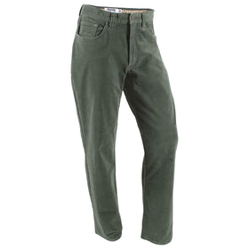 Men's Canyon Cord Pant | Classic Fit / Kelp