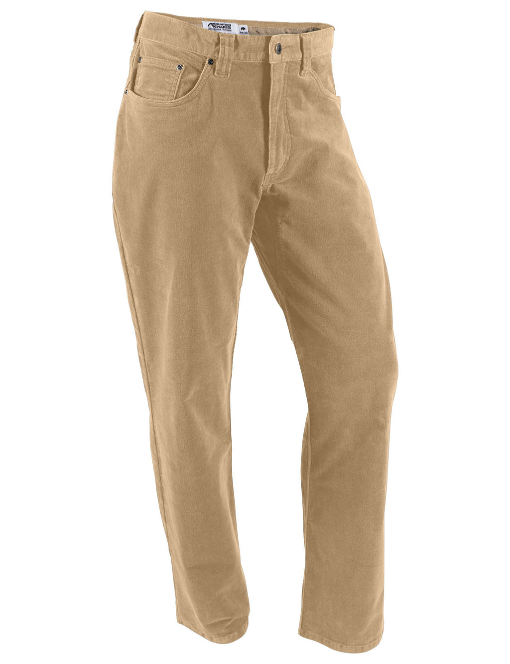 Men's Canyon Cord Pant | Classic Fit / Retro Khaki