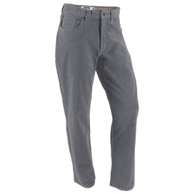 Men's Canyon Cord Pant | Classic Fit / Ash