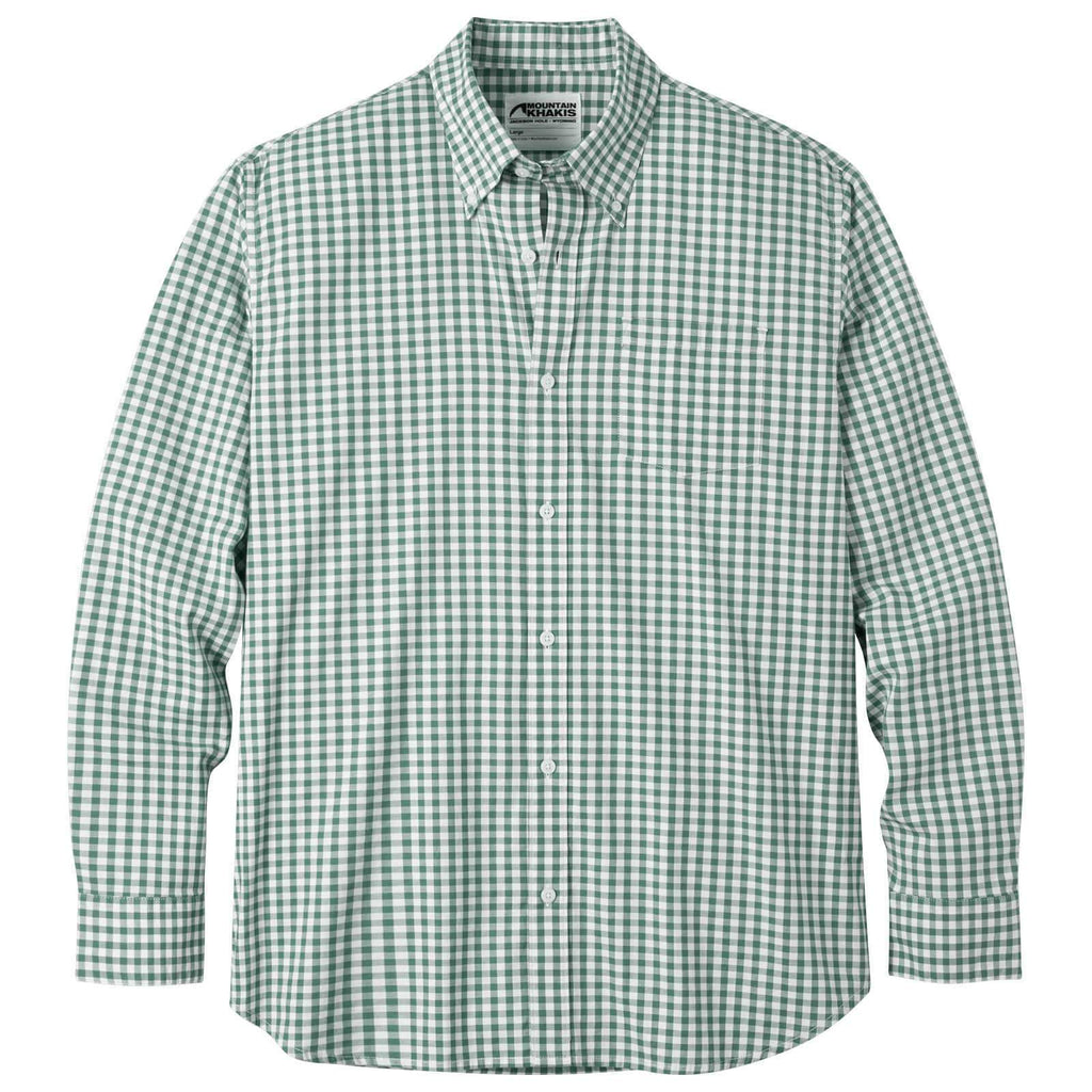 Men's Davidson Stretch Oxford Shirt