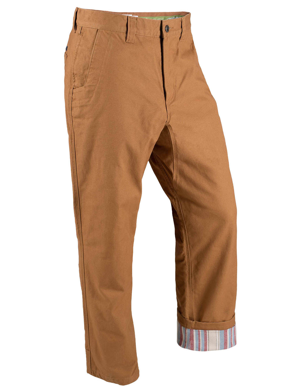Men's Flannel Original Mountain Pant | Mountain Khakis