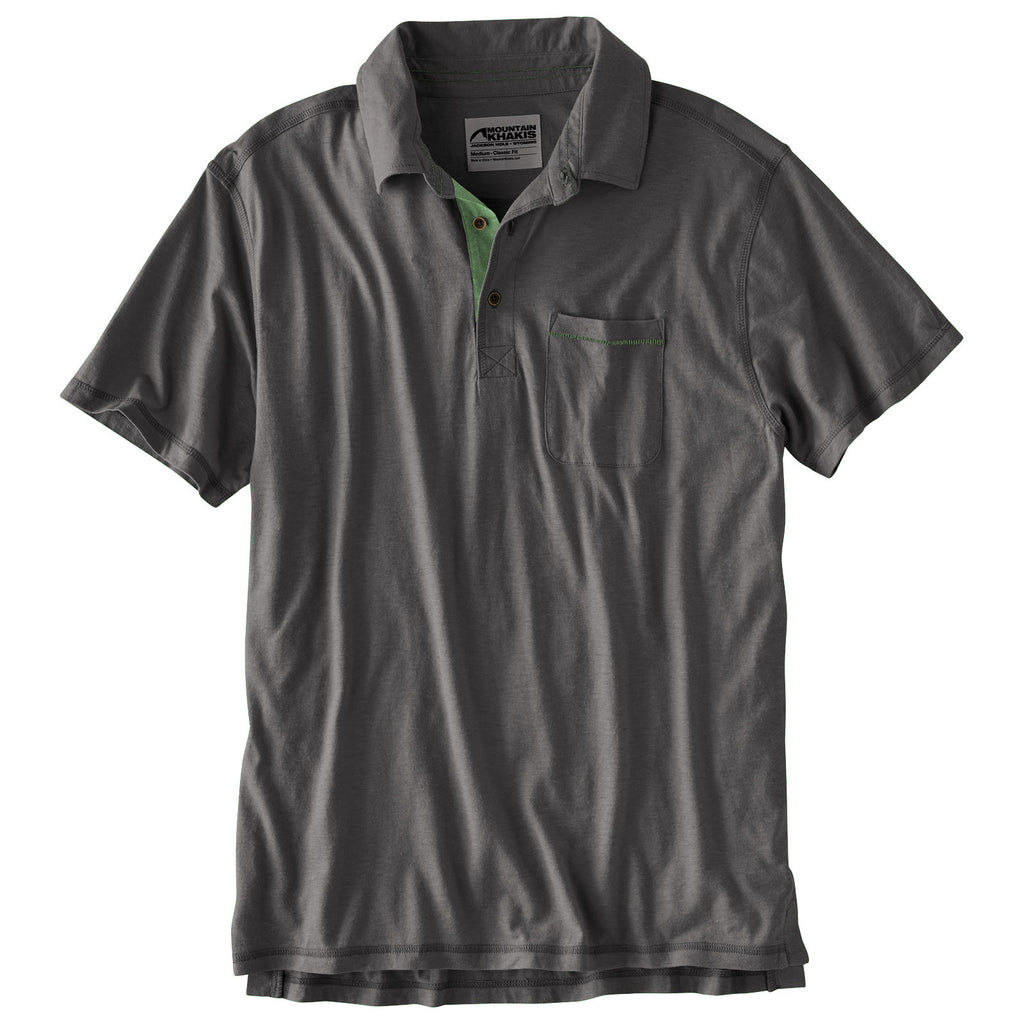Men's Hutch Polo Shirt