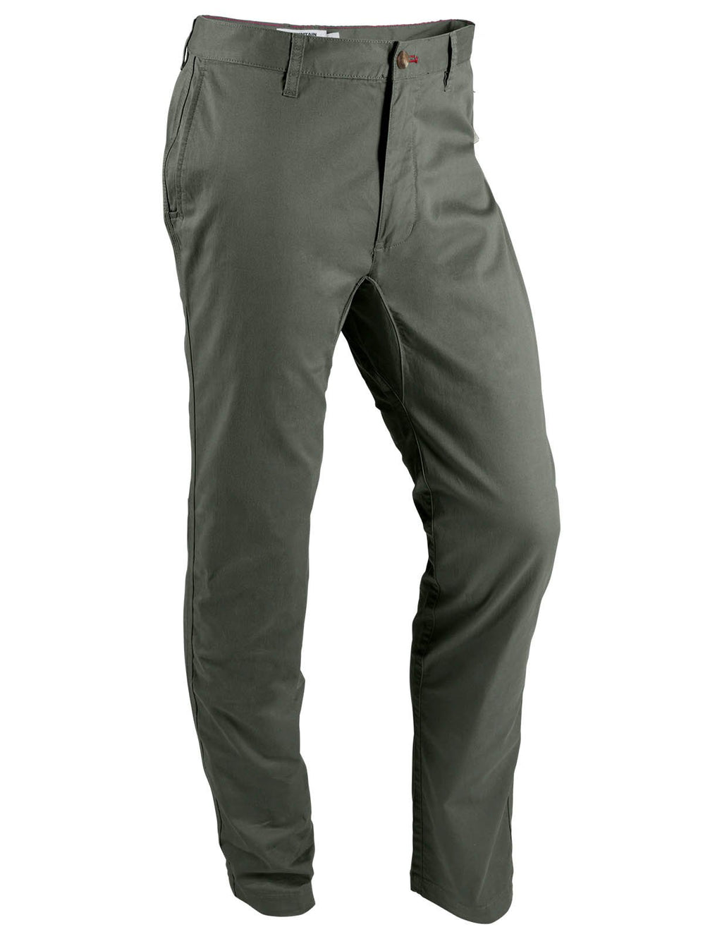 Men's Jackson Chino Pants Kelp | Mountain Khakis
