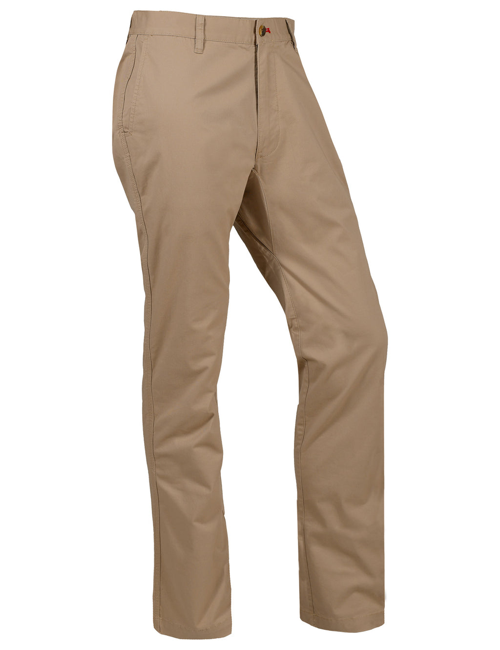 Men's Jackson Chino Pant | Slim Tailored Fit / Classic Khaki