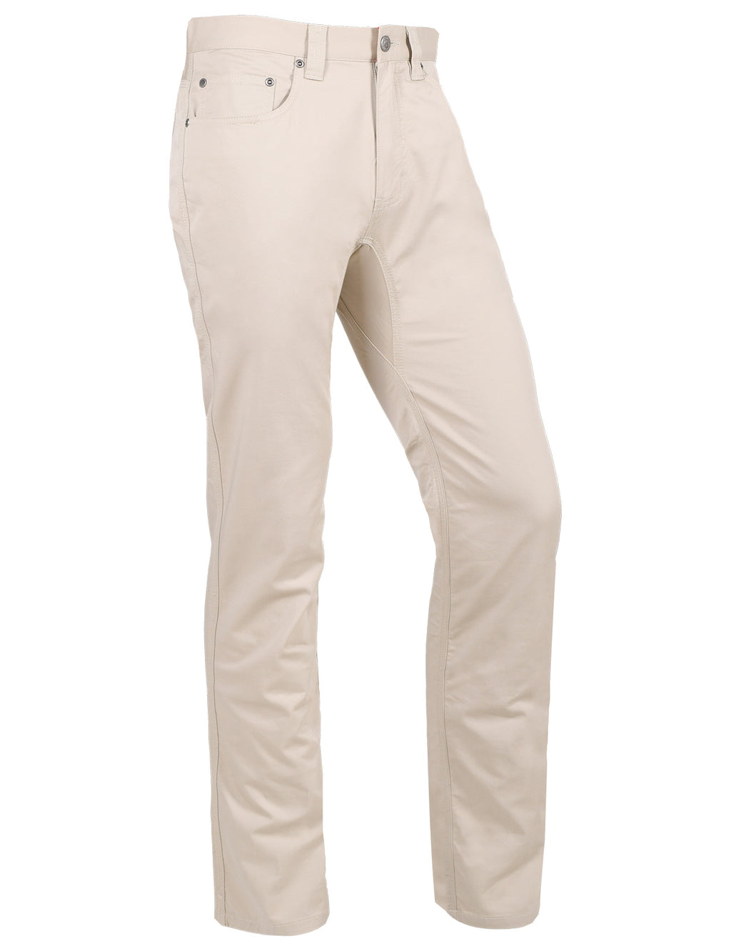 LoDo Pant | Mountain Khakis. Cotton-nylon-spandex twill weave pant with action gusset and reinforced front pocket bags and triple-stitched seams for maximum durability. The LoDo pant goes from the hiking and camping outdoor lifestyle straight to the office or happy hour.